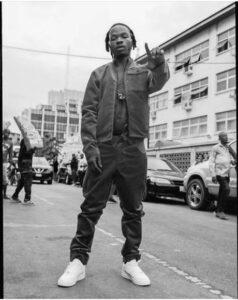 Naira Marley biography